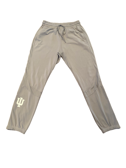 Cooper Bybee Indiana Team Issued Sweatpants (Size M)