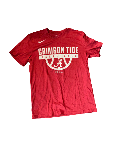 Hannah Cook Alabama Basketball Nike T-Shirt (Size M)