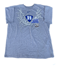 Kyle Singler Duke 2010 National Champions T-Shirt (Size XL)