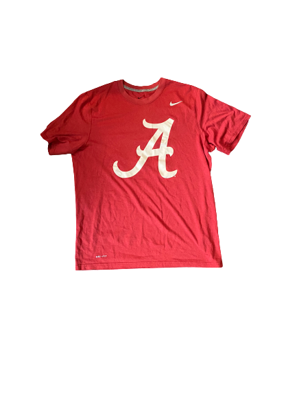 Hannah Cook Alabama Basketball Nike T-Shirt (Size L)