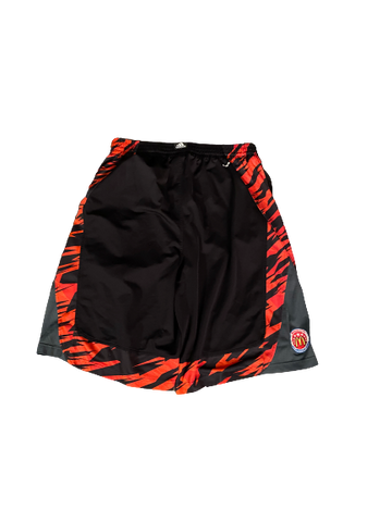 Chris Walker McDonalds All-American Game Exclusive Shorts (Size XL)