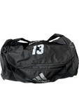 C.J. Bryce NC State Team Issued Adidas Travel Duffle Bag