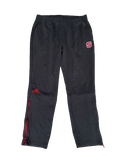 C.J. Bryce NC State Adidas Team Travel Pants