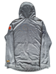 Elijah Hughes Syracuse Basketball Travel Hoodie