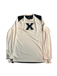 J.P. Macura Xavier Basketball Nike Pre-Game Shooting Shirt (Size L)