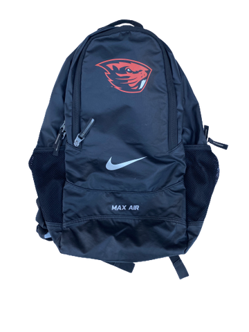 Hunter Jarmon Oregon State Team Issued Backpack