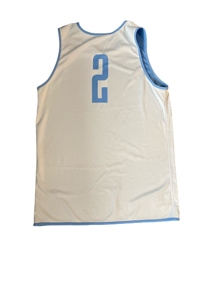 Joel Berry North Carolina Basketball Reversible Practice Jersey (Size L)