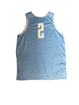 Joel Berry North Carolina Basketball Reversible Practice Jersey (Size XL)