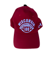Connor Allen Wisconsin Under Armour Hat