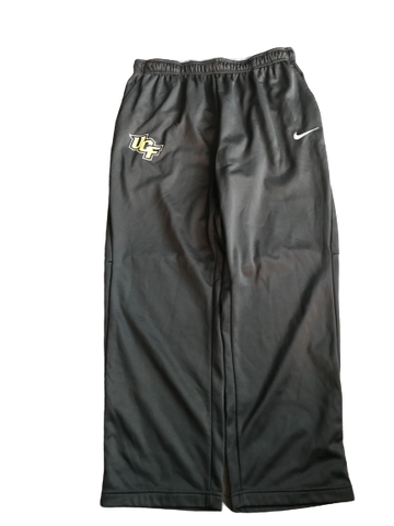 Tristan Reaves UCF Football Team Issued Sweatpants (Size XL)