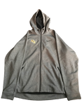 Tristan Reaves UCF Football Team Issued Full-Zip Jacket (Size XXL)