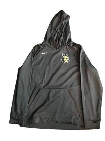 Tristan Reaves UCF Football Team Issued Sweatshirt (Size XL)