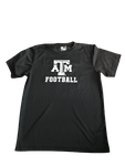 Kwame Etwi Texas A&M Team Exclusive Workout Shirt (Size M)