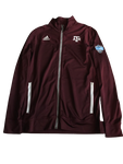Kwame Etwi Texas A&M Team Exclusive Belk Bowl Warm-Up Jacket (Size M)