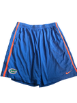 Chris Walker Florida Team Issued Workout Shorts (Size XXL)