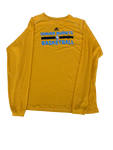 Nick Johnson Denver Nuggets Adidas Long Sleeve Shirt (Size L)