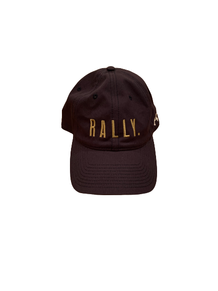 "John Mahoney Notre Dame Football Team Exclusive ""Rally"" Hat"