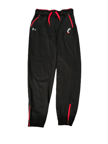 Ana Owens Cincinnati Team Issued Sweatpants (Size S)