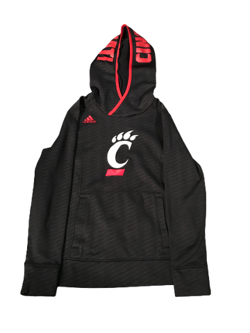Ana Owens Cincinnati Team Issued Sweatshirt (Size S)