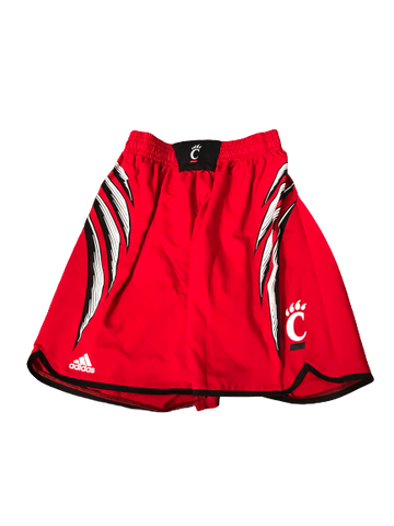 Ana Owens Cincinnati Game Worn Shorts (Size S)