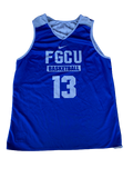 Tracy Hector Florida Gulf Coast Reversible Practice Jersey (Size L)