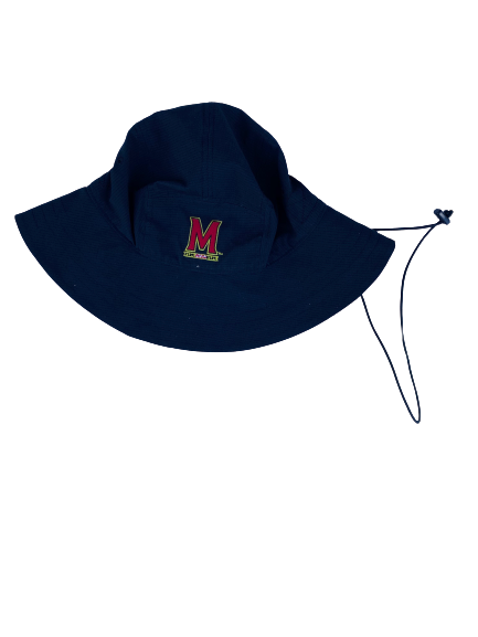Kingsley Opara Maryland Bucket Hat