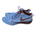Dylan Haines Texas Football Team Issued Sneakers (Size 11.5)