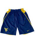 Ivan Gonzalez West Virginia Nike Shorts (Size M)