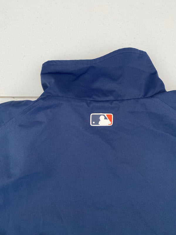 Nick Tanielu Houston Astros Team Exclusive Official On-Field Jacket (Size XL)
