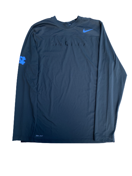 Jillian Ferraro UNC Nike Long Sleeve Shirt (Size M)