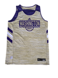 Nahziah Carter Washington Basketball Reversible Practice Jersey (Size L +2 Length)