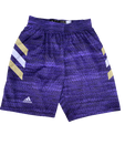 Nahziah Carter Washington Basketball Practice Shorts (Size L)