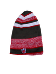 Isaiah Johnson Tampa Bay Buccaneers Team Issued Beanie Hat
