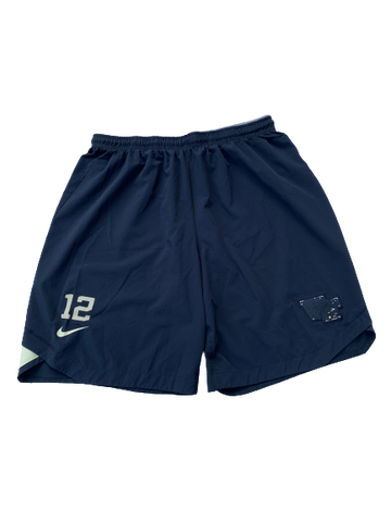 Tyler Witt Wake Forest Team Issued Workout Shorts (Size XL)