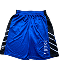 Trevon Duval Duke Basketball Shorts (Size XL)