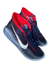 Arizona Basketball Player Exclusive KD 12 Shoes (Size 11)