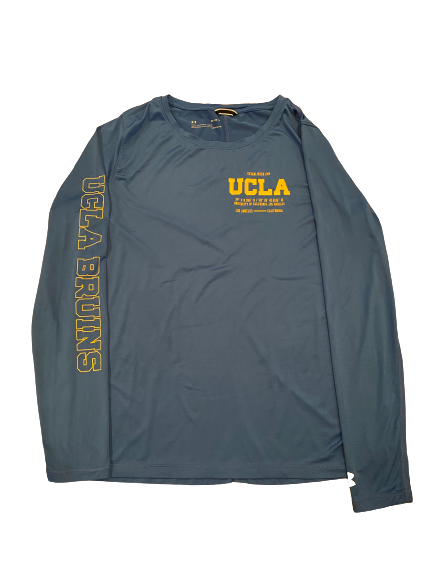 Lily Justine UCLA Long Sleeve Shirt (Size M)