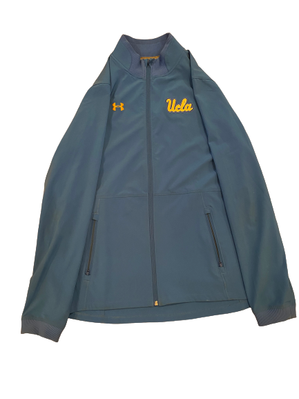 Lily Justine UCLA Full-Zip Jacket (Size M)
