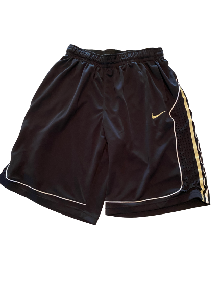 Ryan Cline Purdue Basketball Workout Shorts (Size L)
