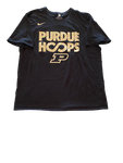 Ryan Cline Purdue Basketball T-Shirt (Size XL)