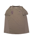 Alex Miller Northwestern Football Team Exclusive Pro-Day Workout Shirt with Number (Size XXL)