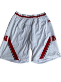 James Palmer Jr. Game Worn Shorts