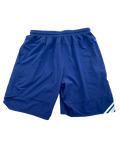Dayan Lake Team Issued Nike BYU Shorts (#5 on left side)