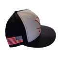 Noah Murdock Virginia Baseball Game Hat (Size 7 3/8)