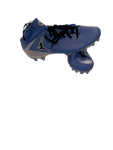 Myles Wolfolk North Carolina Player Exclusive Cleats (Size 12.5)