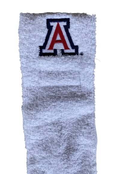 Malcolm Holland Arizona Football Towel