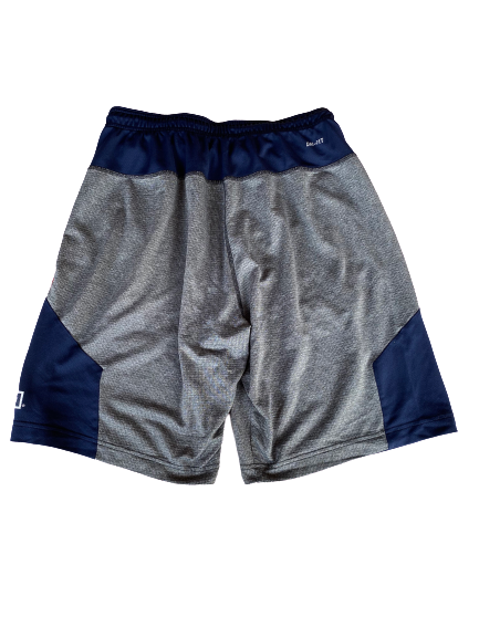Malcolm Holland Arizona Nike Shorts (Size L)