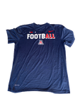 Malcolm Holland Arizona Football Nike T-Shirt (Size L)