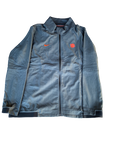 J.C. Chalk Clemson Football Team Issued Travel Jacket (Size XXL)
