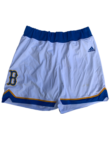 Monique Billings UCLA Game Worn Shorts (Size M)